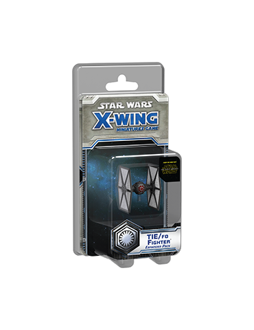 Star Wars: X-Wing - TIE/Fo...