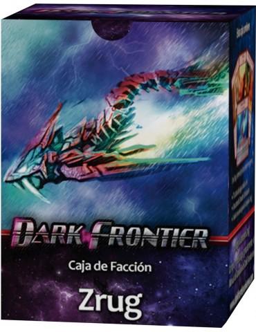 Dark Frontier: Caja de...