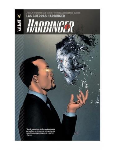 Harbinger 03: Las Guerras...