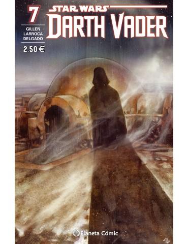 Star Wars: Darth Vader nº 07