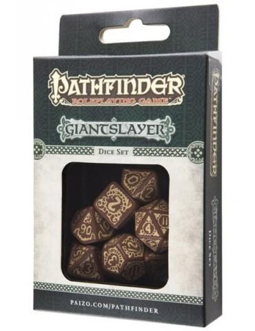 Set de dados Pathfinder...