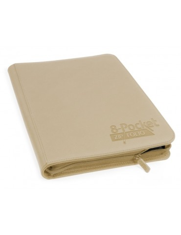 ZipFolio Ultimate Guard...