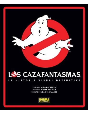 Los Cazafantasmas: La...