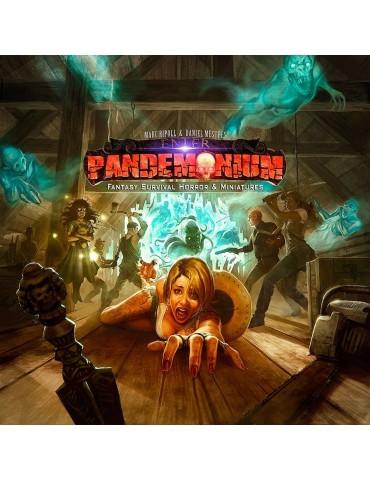 Pandemonium (Edición...