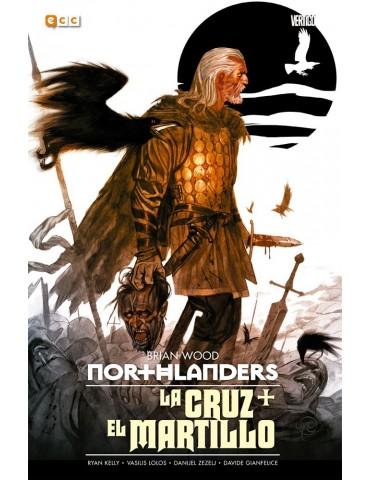 Northlanders: La cruz + el...