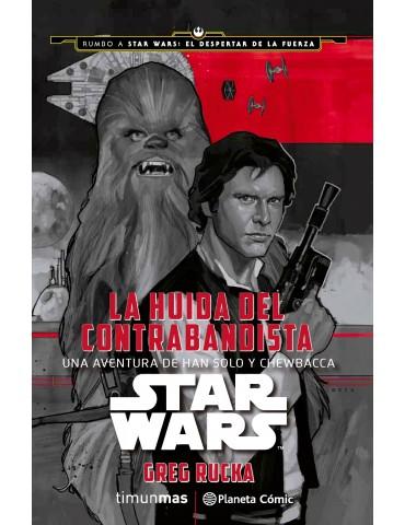 Star Wars: La huida del...
