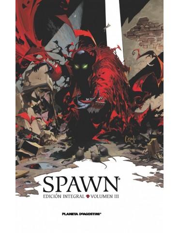 Spawn Integral nº 03 (Nueva...