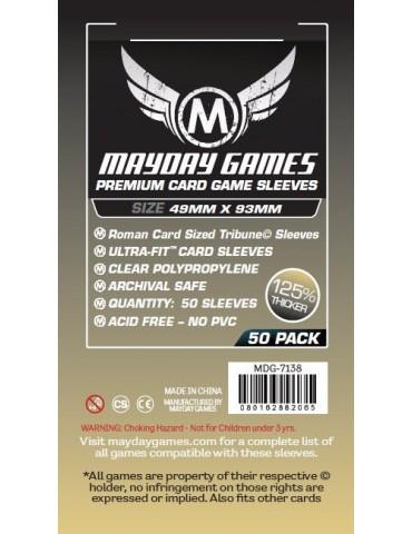 Fundas Mayday Roman Card...
