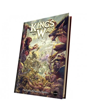 Kings of War 2ª Edición