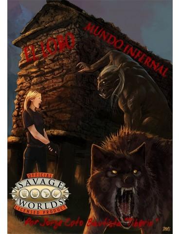 Savage Worlds: El Lobo