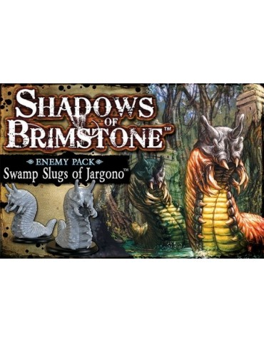 Shadows of Brimstone: Swamp...