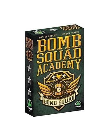 Bomb Squad Academy (Inglés)