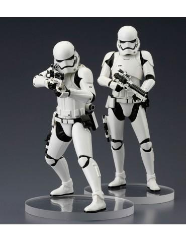 Star Wars Episode VII Pack...