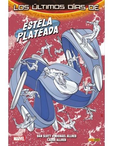 Estela Plateada 3 (Col....