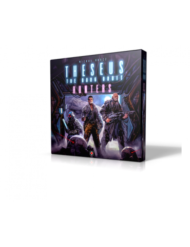 Theseus: The Dark Orbit –...
