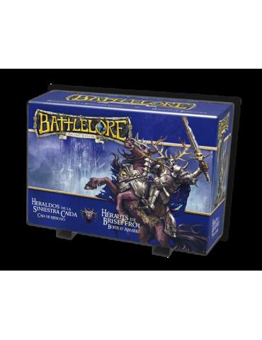 Battlelore: Heraldos de la...