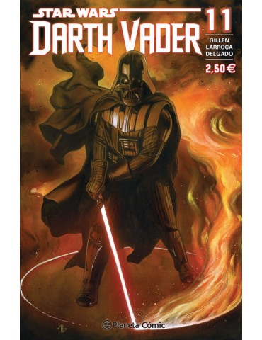 Star Wars: Darth Vader nº 11