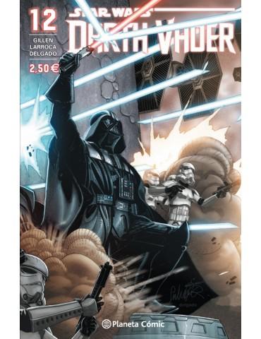 Star Wars: Darth Vader nº 12