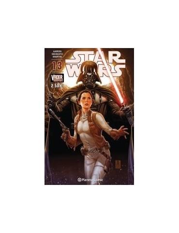 Star Wars nº 13 (Vader...