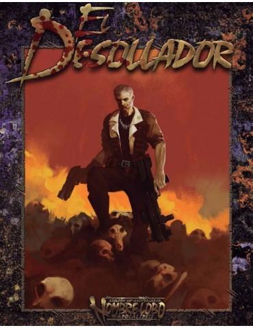 Hombre Lobo: El Apocalipsis...