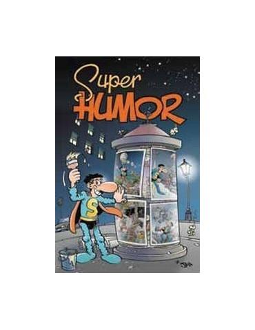 Super Humor Superlópez nº...