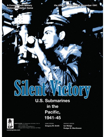 Silent Victory: U.S....