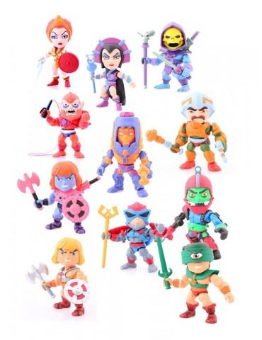Minifigura Masters del...