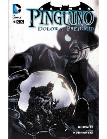 Batman: Pingüino, dolor y...