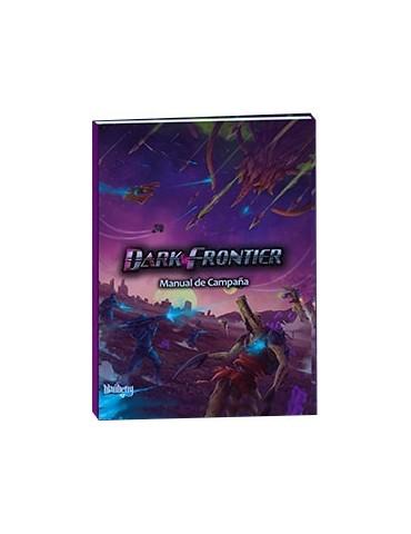 Dark Frontier: Manual de...