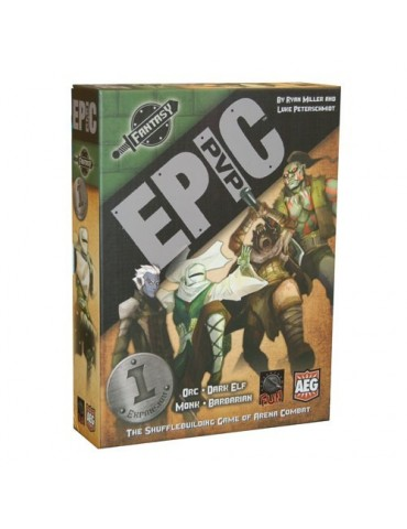 Epic PVP: Fantasy Expansion 1