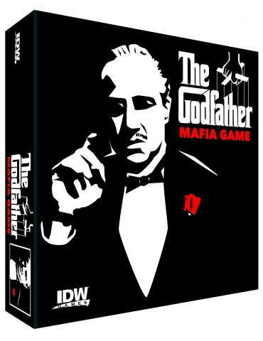 The Godfather: An Offer You...