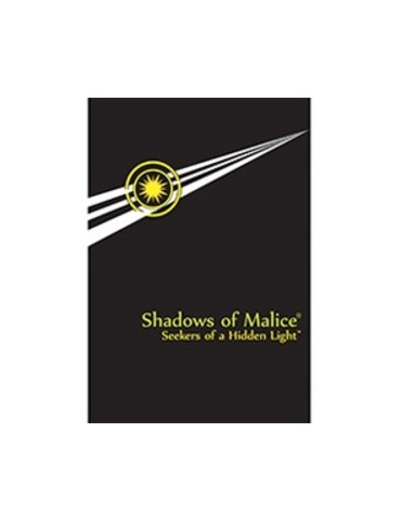 Shadows of Malice: Seekers...
