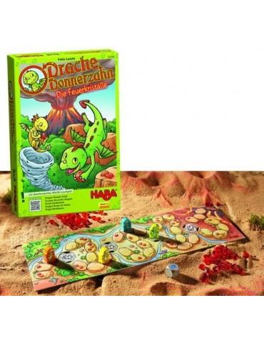 Dragón Diente de Trueno:...