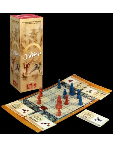 Onitama (Inglés)