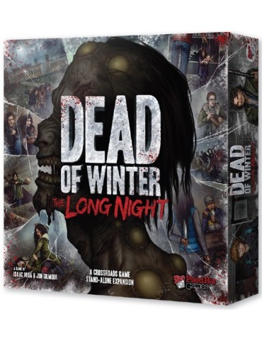 Dead of Winter: The Long...
