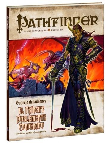 Pathfinder: Concejo de...