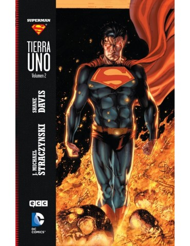 Superman: Tierra uno vol. 2...