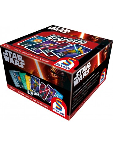 Ligretto: Star Wars Rebels