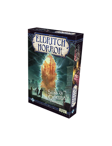 Eldritch Horror: Signs of...