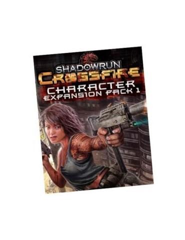 Shadowrun: Crossfire -...