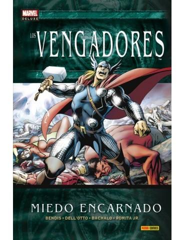 Los Vengadores 3: Miedo...