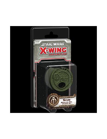 X-Wing: Kit de...