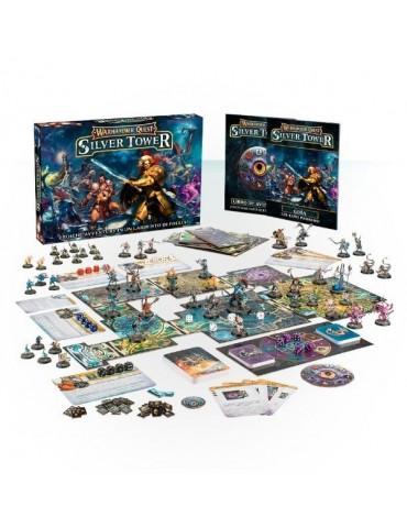 Warhammer Quest: Silver...