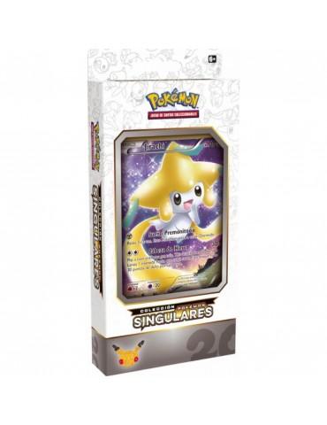 Pokémon Singulares: Jirachi