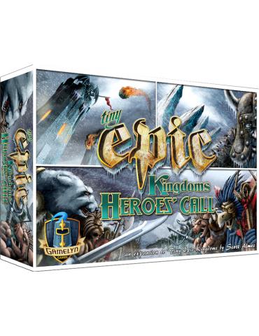 Tiny Epic Kingdoms: Heroes'...
