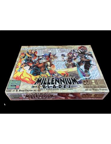 Millennium Blades