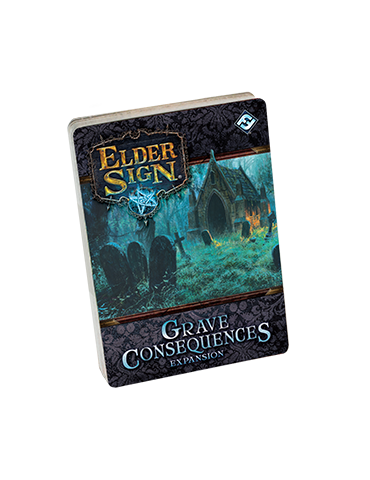 Elder Sign: Grave Consequences