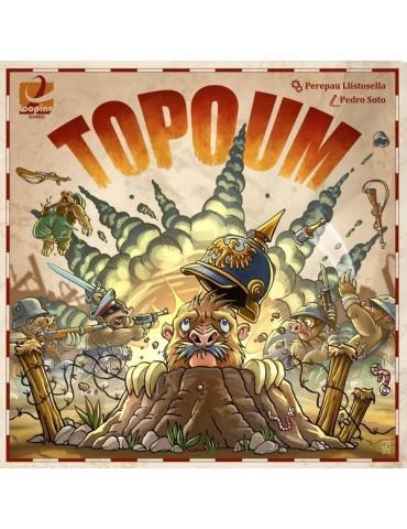 Topoum + Bratatata