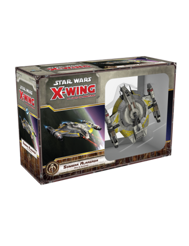 Star Wars: X-Wing - Sombra...