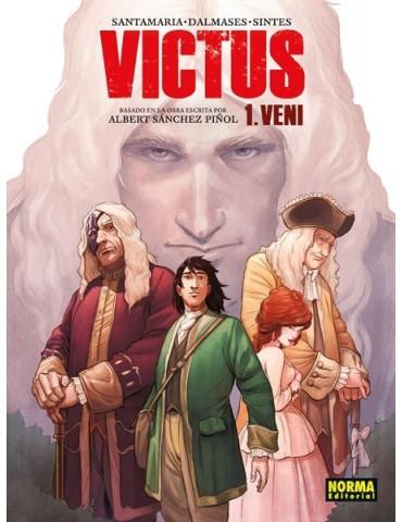 Victus 1: Veni